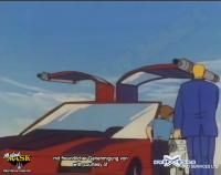 M.A.S.K. cartoon - Screenshot -  The Lost Fleet 114