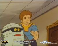 M.A.S.K. cartoon - Screenshot -  The Lost Fleet 733