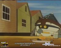 M.A.S.K. cartoon - Screenshot -  The Lost Fleet 009