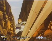 M.A.S.K. cartoon - Screenshot -  The Lost Fleet 345