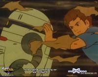 M.A.S.K. cartoon - Screenshot -  The Lost Fleet 554