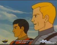 M.A.S.K. cartoon - Screenshot -  The Lost Fleet 435