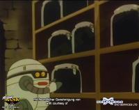 M.A.S.K. cartoon - Screenshot -  The Lost Fleet 483