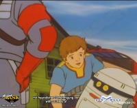 M.A.S.K. cartoon - Screenshot -  The Lost Fleet 364
