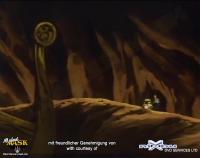 M.A.S.K. cartoon - Screenshot -  The Lost Fleet 585