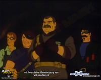 M.A.S.K. cartoon - Screenshot -  The Lost Fleet 574