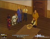 M.A.S.K. cartoon - Screenshot -  The Lost Fleet 735
