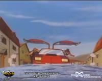 M.A.S.K. cartoon - Screenshot -  The Lost Fleet 331