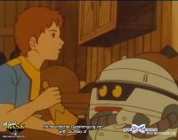 M.A.S.K. cartoon - Screenshot -  The Lost Fleet 236