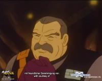 M.A.S.K. cartoon - Screenshot -  The Lost Fleet 221