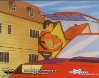 M.A.S.K. cartoon - Screenshot -  The Lost Fleet 370