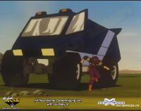 M.A.S.K. cartoon - Screenshot -  The Lost Fleet 444