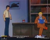 M.A.S.K. cartoon - Screenshot - Video VENOM 185