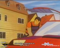 M.A.S.K. cartoon - Screenshot -  The Lost Fleet 371