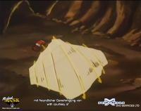 M.A.S.K. cartoon - Screenshot -  The Lost Fleet 626