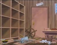 M.A.S.K. cartoon - Screenshot -  The Lost Fleet 086
