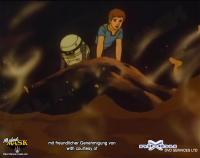 M.A.S.K. cartoon - Screenshot -  The Lost Fleet 678