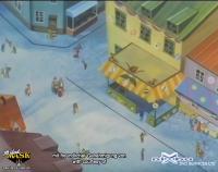 M.A.S.K. cartoon - Screenshot -  The Lost Fleet 005