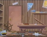M.A.S.K. cartoon - Screenshot -  The Lost Fleet 087