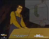 M.A.S.K. cartoon - Screenshot -  The Lost Fleet 175