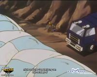 M.A.S.K. cartoon - Screenshot -  The Lost Fleet 501