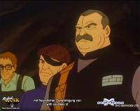 M.A.S.K. cartoon - Screenshot -  The Lost Fleet 582