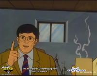 M.A.S.K. cartoon - Screenshot -  The Lost Fleet 057