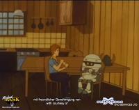 M.A.S.K. cartoon - Screenshot -  The Lost Fleet 228
