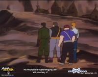 M.A.S.K. cartoon - Screenshot -  The Lost Fleet 581