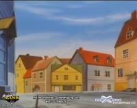 M.A.S.K. cartoon - Screenshot -  The Lost Fleet 504