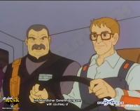 M.A.S.K. cartoon - Screenshot -  The Lost Fleet 530