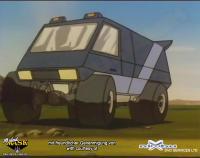 M.A.S.K. cartoon - Screenshot -  The Lost Fleet 442