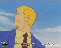 M.A.S.K. cartoon - Screenshot -  The Lost Fleet 106