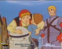 M.A.S.K. cartoon - Screenshot -  The Lost Fleet 374