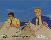 M.A.S.K. cartoon - Screenshot -  The Lost Fleet 123