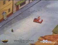 M.A.S.K. cartoon - Screenshot -  The Lost Fleet 383