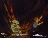 M.A.S.K. cartoon - Screenshot -  The Lost Fleet 267