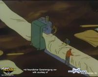 M.A.S.K. cartoon - Screenshot -  The Lost Fleet 176