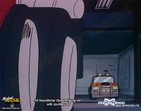 M.A.S.K. cartoon - Screenshot - Video VENOM 329