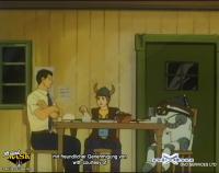 M.A.S.K. cartoon - Screenshot -  The Lost Fleet 007