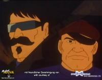 M.A.S.K. cartoon - Screenshot -  The Lost Fleet 603