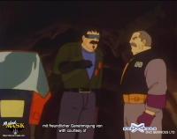 M.A.S.K. cartoon - Screenshot -  The Lost Fleet 215