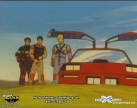 M.A.S.K. cartoon - Screenshot -  The Lost Fleet 464