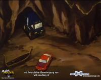 M.A.S.K. cartoon - Screenshot -  The Lost Fleet 594