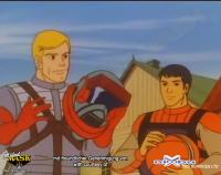 M.A.S.K. cartoon - Screenshot -  The Lost Fleet 367