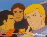 M.A.S.K. cartoon - Screenshot -  The Lost Fleet 461