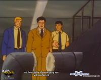 M.A.S.K. cartoon - Screenshot -  The Lost Fleet 398