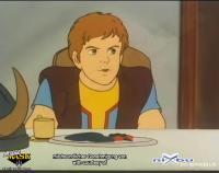 M.A.S.K. cartoon - Screenshot -  The Lost Fleet 067