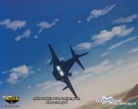 M.A.S.K. cartoon - Screenshot - Video VENOM 489