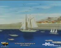 M.A.S.K. cartoon - Screenshot -  The Lost Fleet 003